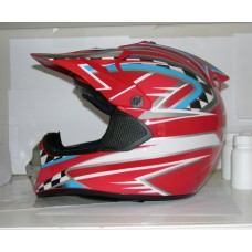 MX Open face Helmet