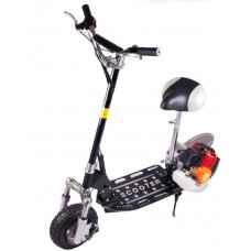 Petrol scooter 49cc Goped
