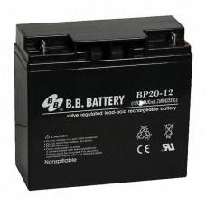 12volt 18 A/H Battery