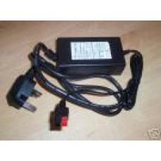 12 volt charger for electric golf trolley