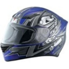 Jet 66 Closed Helmet