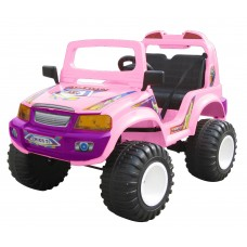 Battery Powered Ride-on Jeep 12 volt